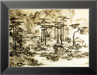 Chinese Landscape 4