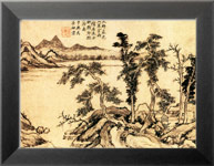 Chinese Landscape 6